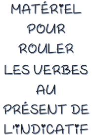 Présent_de_l'indicatif